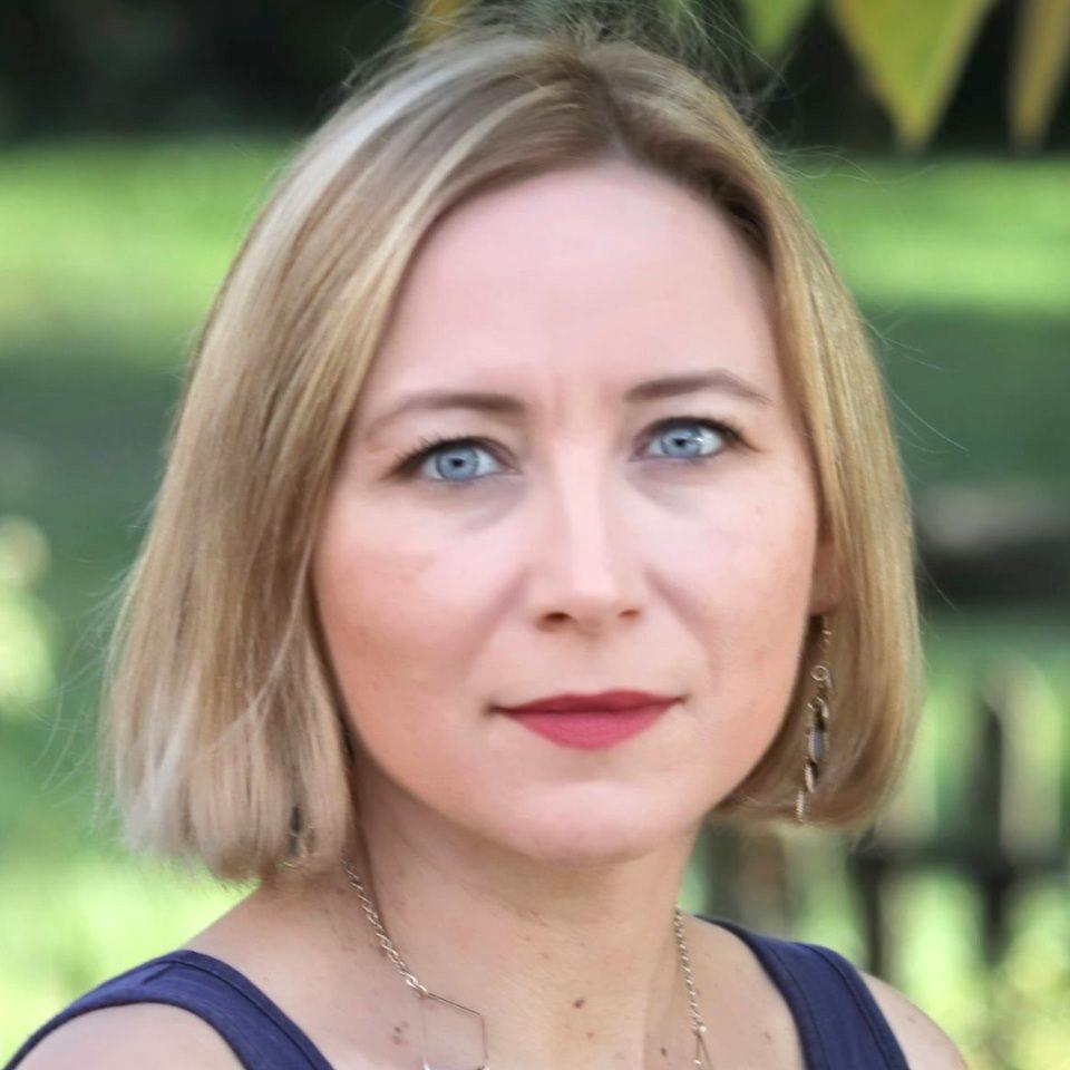 Beata Pujol